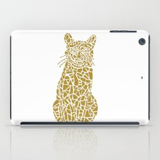 Cat iPad Case