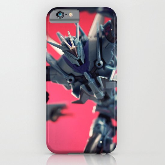 Soundwave iPhone & iPod Case