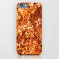 Escape From Mars iPhone 6 Slim Case