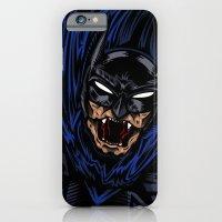 Creature of the Night iPhone 6 Slim Case