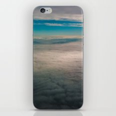 Like pillows iPhone & iPod Skin