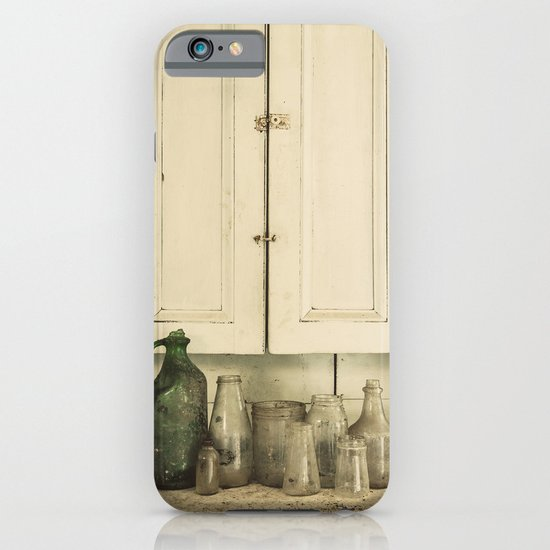 Kitchen Pantry iPhone & iPod Case