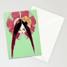 Ma Petite Japonaise v4 Stationery Cards