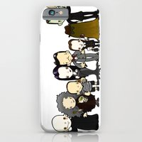 They're Creepy And They'… iPhone 6 Slim Case