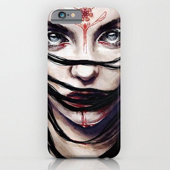 Estrie iPhone & iPod Case