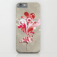 iPhone & iPod Case featuring дезориентирован... by Sedef Uzer
