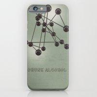 Drunk Alcohol iPhone 6 Slim Case
