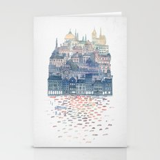 Serenissima Stationery Cards