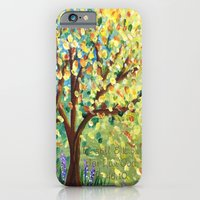 Be Still and Know... iPhone 6 Slim Case