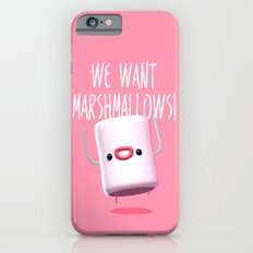 What do we want?? iPhone 6s Slim Case