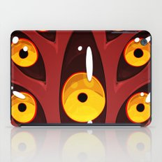 Chai iPad Case