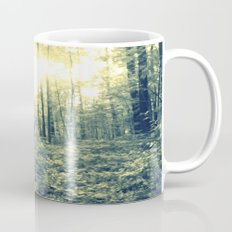 Where Magic Grows Mug