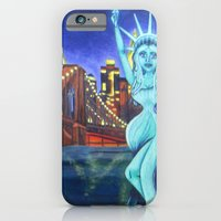 Liberty iPhone 6 Slim Case