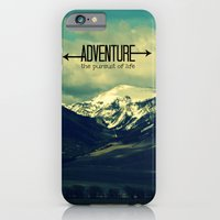 iPhone & iPod Case featuring Adventure by RDelean