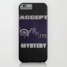 Accept the Mystery Slim Case iPhone 6s