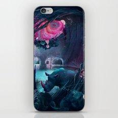 Grotto iPhone & iPod Skin