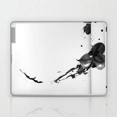 balloon as vase 1/4 Laptop & iPad Skin