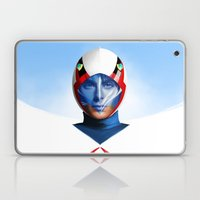 ACE GOODHEART Laptop & iPad Skin