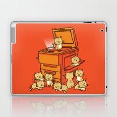The Original Copycat Laptop & iPad Skin