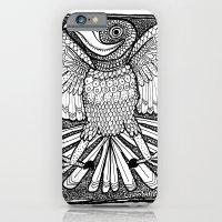 Happy Bird iPhone 6 Slim Case