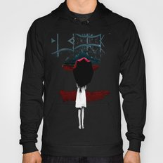 Heaven Is Perfect For He… Hoody
