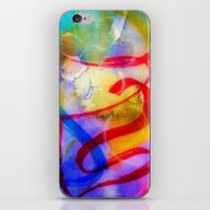 Feeling Inspired iPhone & iPod Skin