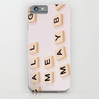 Call me maybe iPhone 6 Slim Case