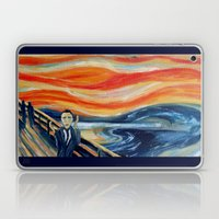 Albert Camus Laptop & iPad Skin