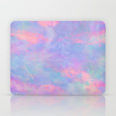 Summer Sky Laptop & iPad Skin