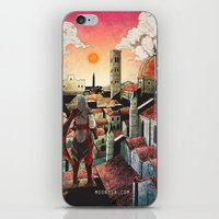 Assassin's Creed II Ezio… iPhone & iPod Skin