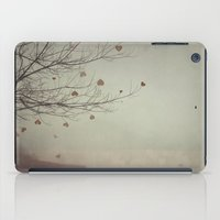 My Valentine iPad Case