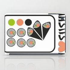 I love sushi iPad Case