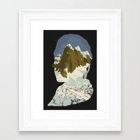 Live And Let Die Framed Art Print