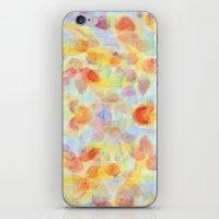 Fish Pond iPhone & iPod Skin