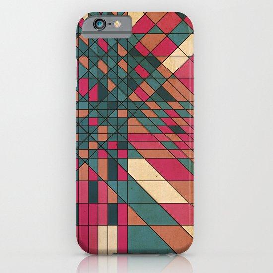 kriskras iPhone & iPod Case