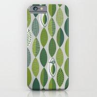 Woodland Woodpecker iPhone 6 Slim Case
