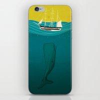Sunk iPhone & iPod Skin