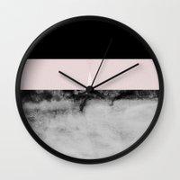 C6 Wall Clock