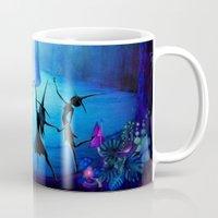 Tree Of Light Mug