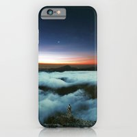 iPhone & iPod Case featuring Horizons by  Maʁϟ
