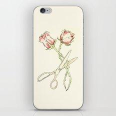 Scissor #13 iPhone & iPod Skin