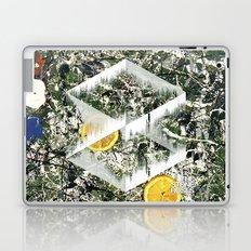 Stone Roses, I am the Resurrection - Soundwave Art Laptop & iPad Skin