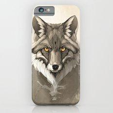 Red Fox iPhone 6s Slim Case