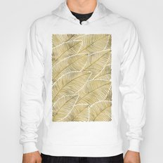 Tropical Gold Hoody