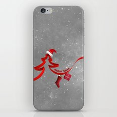Time to celebrate iPhone & iPod Skin