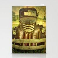 Gypsy Soul Stationery Cards