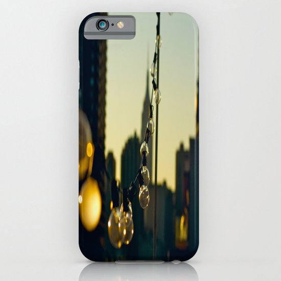 Brief moment of clarity  iPhone & iPod Case
