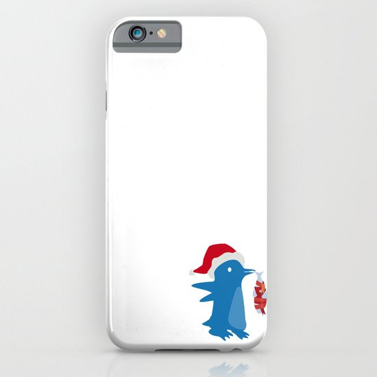 Please don't judge by appearances. iPhone & iPod Case