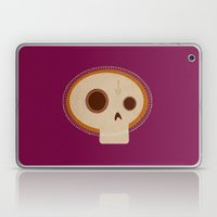 Day Of Death / Día De L… Laptop & iPad Skin