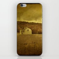 Northern Landscape iPhone & iPod Skin